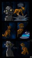 Warrior into the wild page 12 by Sno-wy