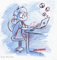Cookie Clicker by little-ampharos