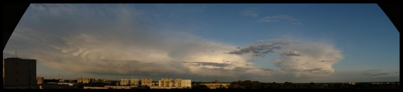 2011.06.19 Cumulonimbus Mamma by Atmospheric-Bloo