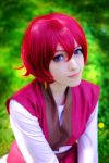 Yona Hime Cosplay by DEATHNOTE---L