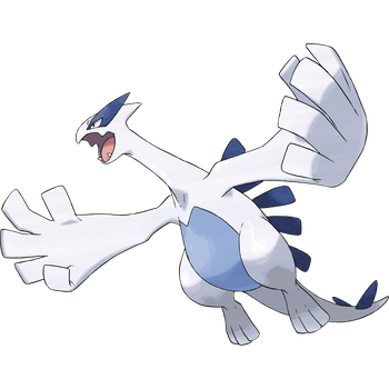 249Lugia by dttb6296
