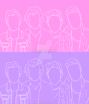 OT4: One Direction by Gallity
