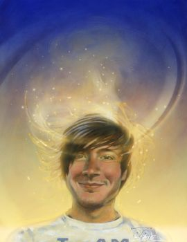 Owl City Adam Young by Cynthia-Blair