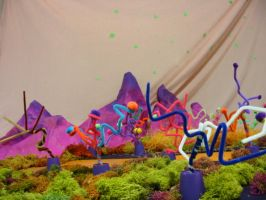 Shot of Alien Land 2 by Sunspot01