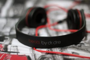 dr dre beats by bunnywithnat