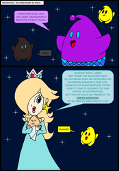 The Story Behind SM3DW Page 13 by RafaelMartins