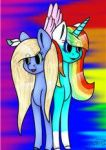 Collab with WhirlWhind by Wika4007