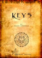 Keys Title Page by Timetower