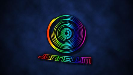 Jonnelum wallpaper by Cnopicilin