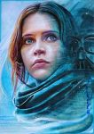 Rogue One by DavidDeb