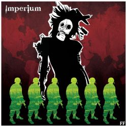 Imperium by st3ramone