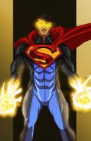 The Eradicator by Chizel-Man
