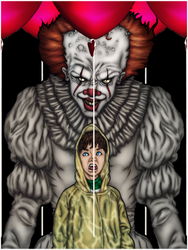 IT - You'll Float Too!!! by JokerIsBack