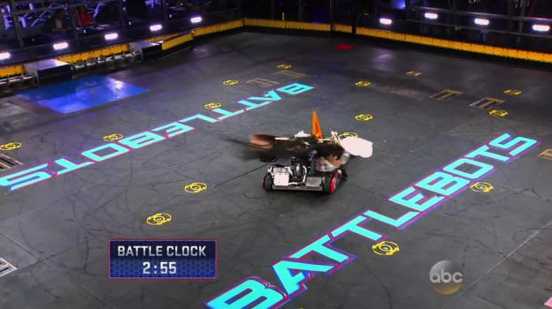 Round of 24: GHOST RAPTOR vs COMPLETE CONTROL. by sgtjack2016