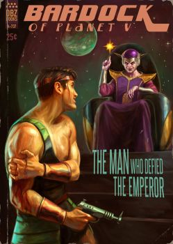 The Man who defied The Emperor by astoralexander