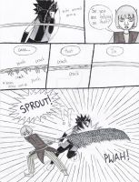 CH 35.17, Sprout! by dannytranvan