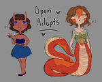 Adopt Batch (2/2 OPEN OTA) by All-The-Fish-Here