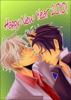 ginhiji gay new year 2010 chu by skeletonworks
