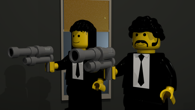 Pulp Fiction by cabalito31000