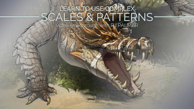 Learn to Use Complex Scales and Patterns by arvalis