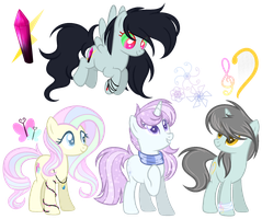 Next Generation by MelodySweetheart