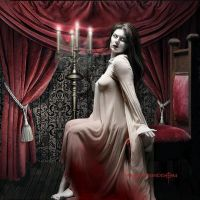 The Countess by vampirekingdom