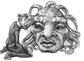 The Face of Boe by Redundantthoughts