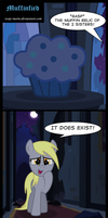 Muffinfied by Toxic-Mario