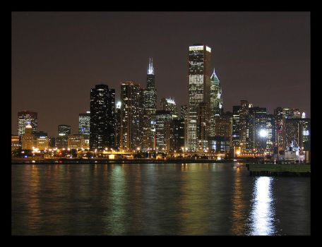 Beautiful Chicago by Grouper