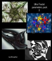 Parameters Pack3 by LithMyathar