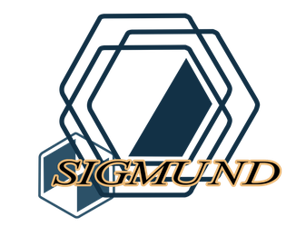 To The Moon - Sigmund Corp Logo (Building) v1 by Nyerguds