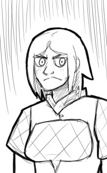 Another Grumpy Ria by Mr-Sage