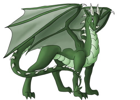 Dragon!England by Ask-Dragon-Russia