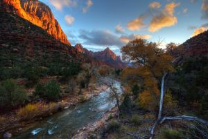 Viewing the Watchman by ernieleo