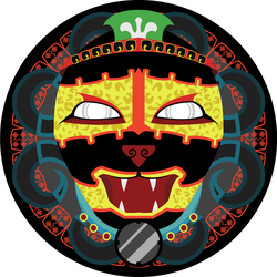 Tezcatlipoca by Dragonfly929
