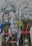 The Grand Priests Daughters by LemmyKoopas1FanGirl