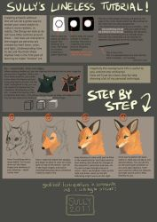 Another Tutorial by italiacurl
