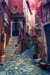 From Istria with Love IV by Michela-Riva