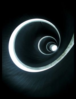 through the swirl by aStormcrow