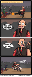 TF2 - Charge Me by ColonelCheru