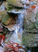 Waterfall by CabelaOnly