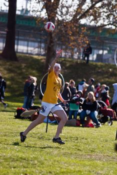 Quidditch World Cup 2011 - 1 by Hungryshadow