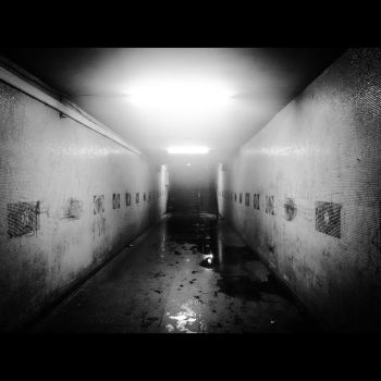 Underpass by mcaksoy
