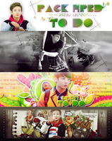 [Pack]: HPBD to DO by Jenny3110