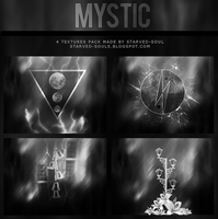 Mystic Textures Pack By Starved-soul by Starved-Soul