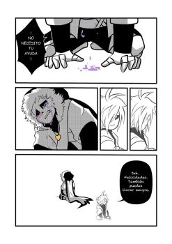 X-TALE (pag 152) by JakeiArtwork