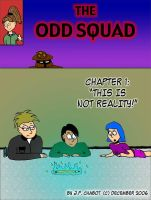 Odd Squad 0002 Ch1 Cover by Oddsquad