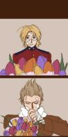 APH: Tulips by claudiakat