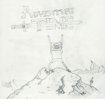 Adventure Time! by jthom13