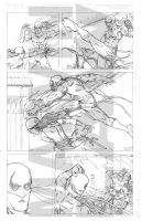 Iron Fist samples pg. 4 of 4 by Marvin000